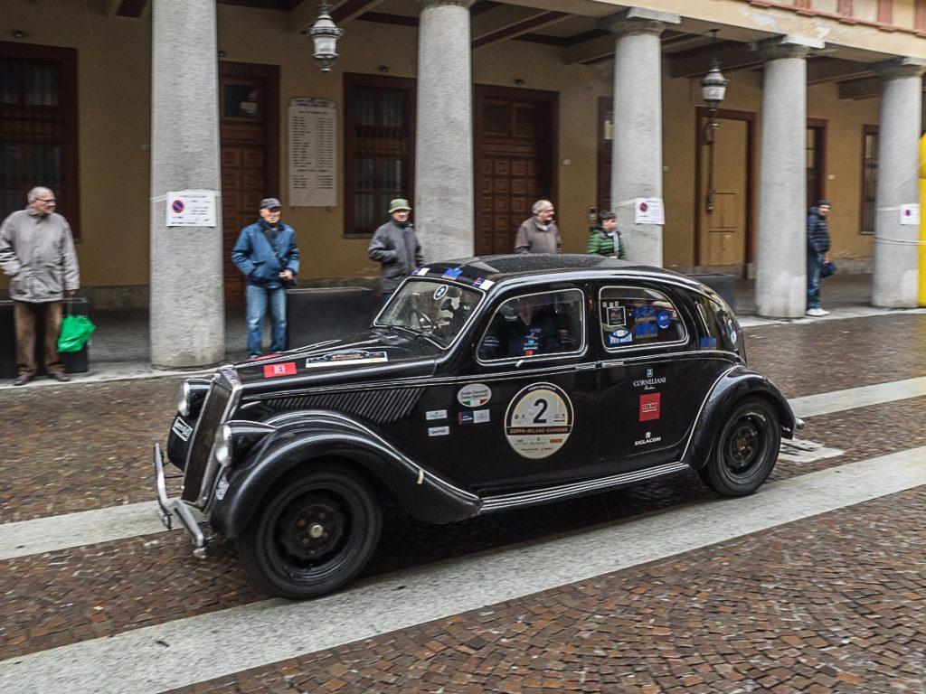 Lancia Aprilia 1500