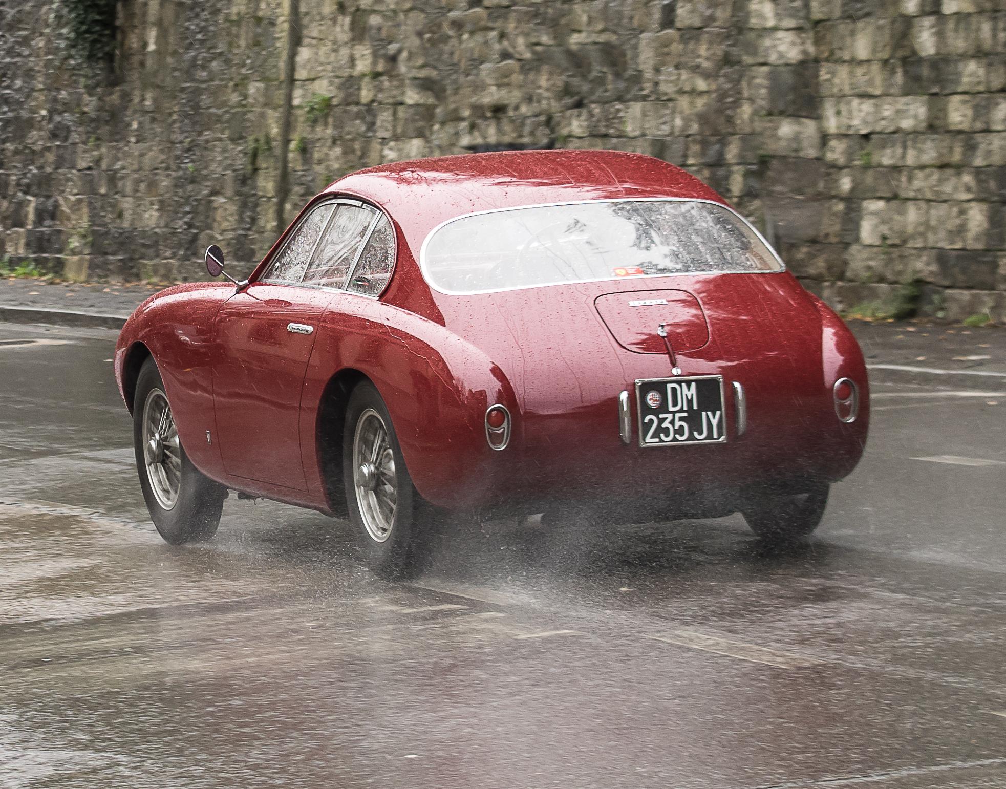 Ferrari 212 EXPORT Vignale