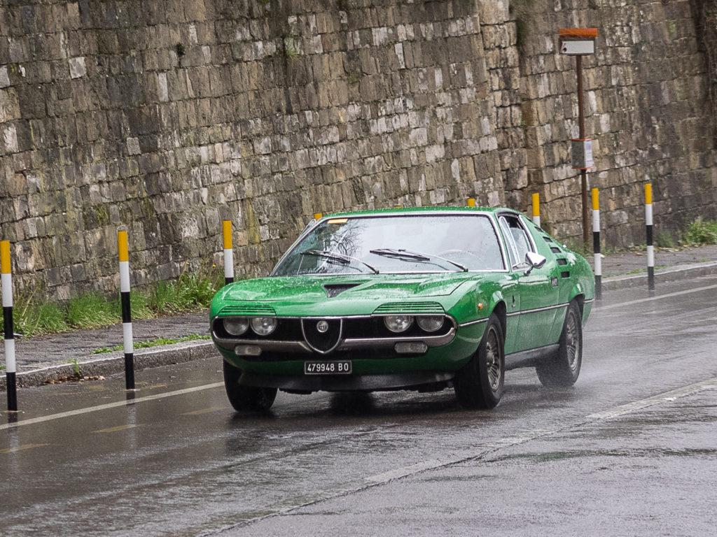 Alfa Romeo 2600 MONTREAL