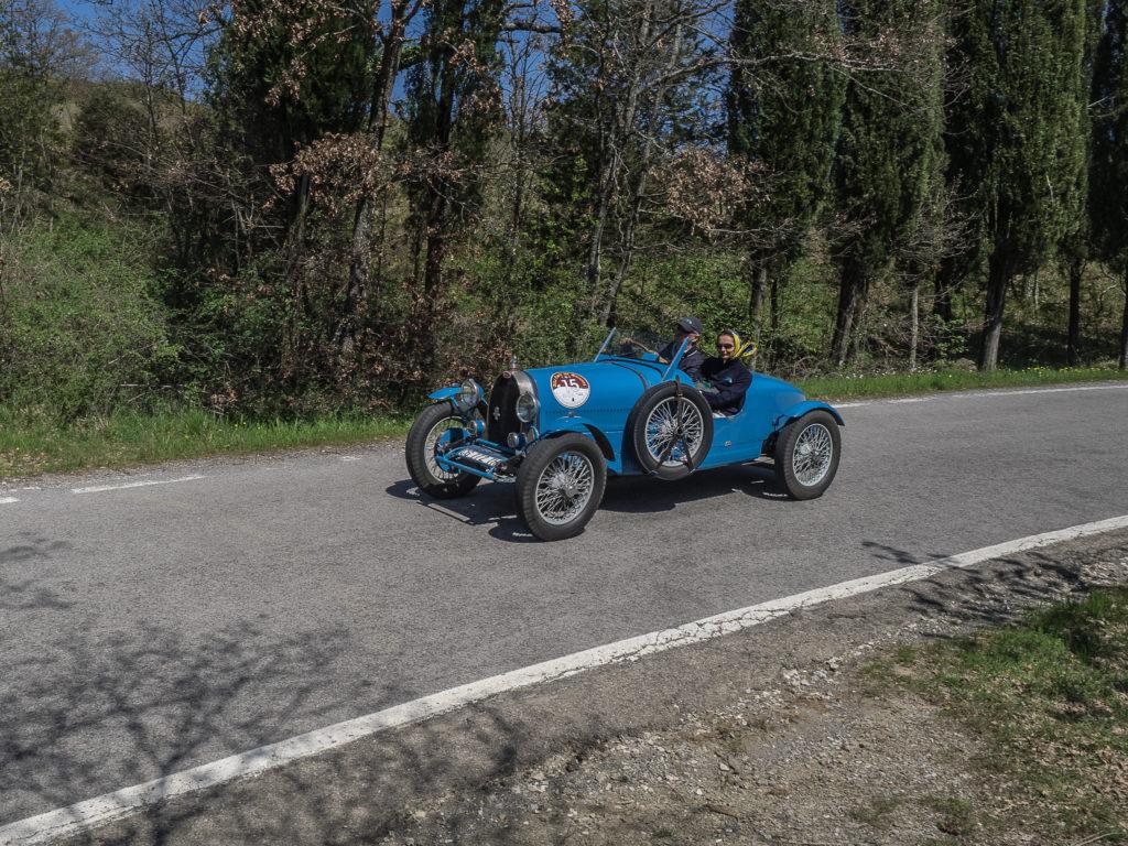 Bugatti T40 # 40765