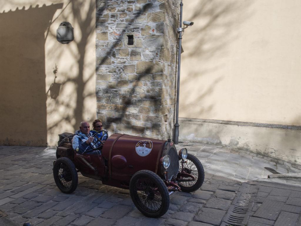 Bugatti T13 BRESCIA BC062