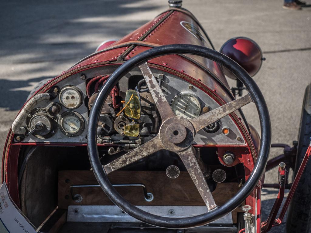 Bugatti 101 # Chassis 101504