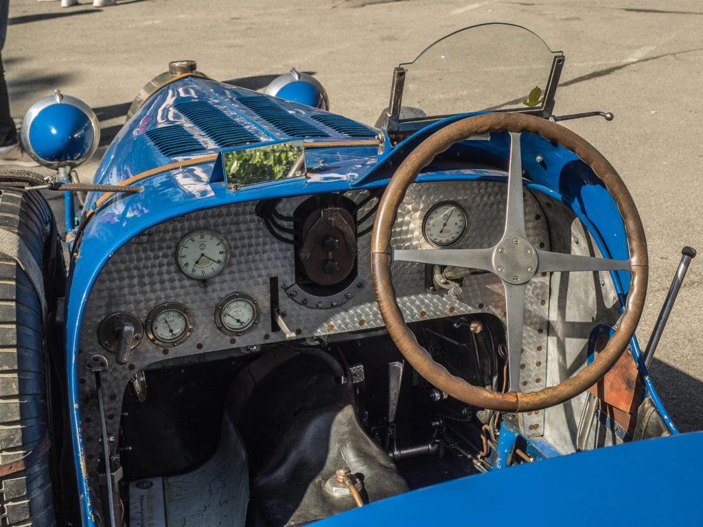 Bugatti T35 # Chassis 4813