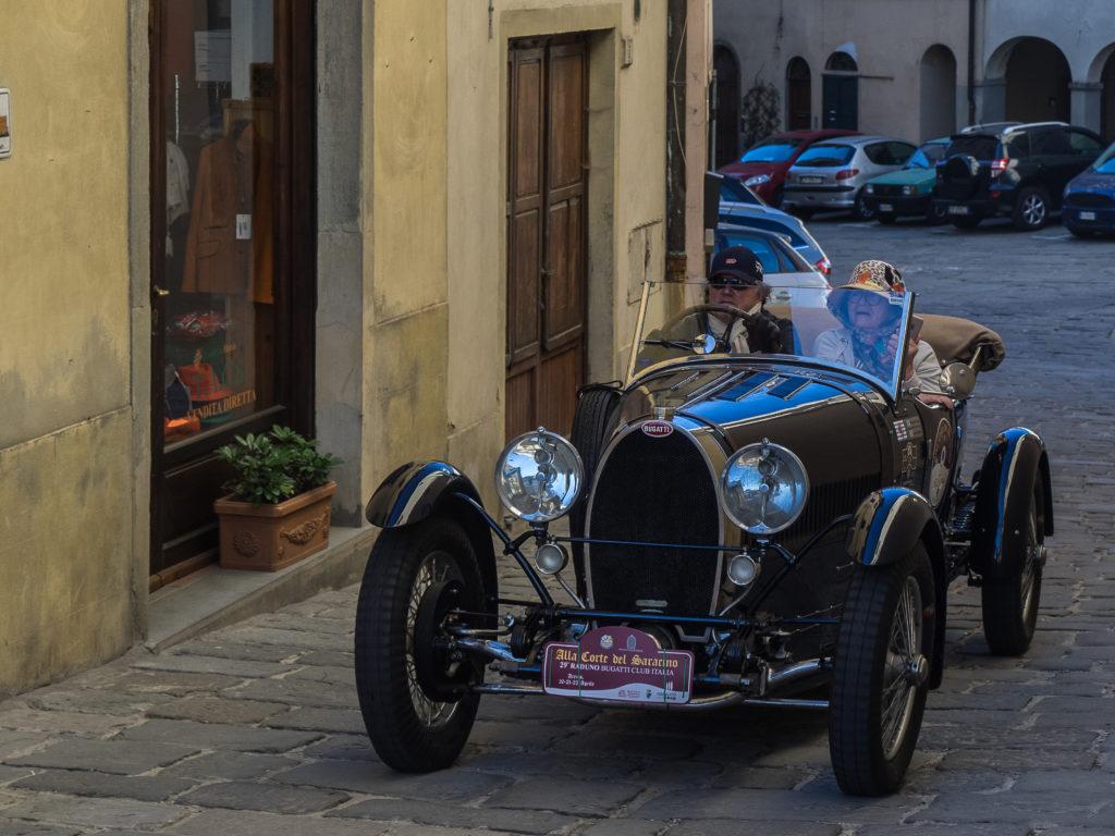 Bugatti T38 GS # Chassis 38333