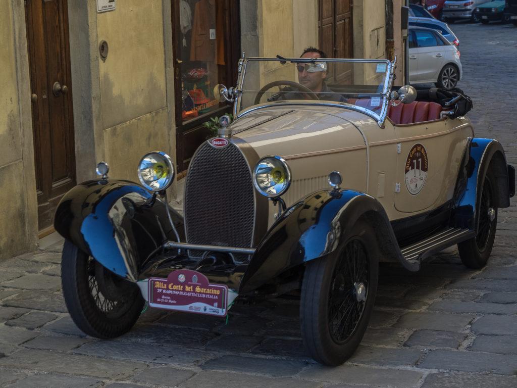Bugatti T40 # Chassis 40710