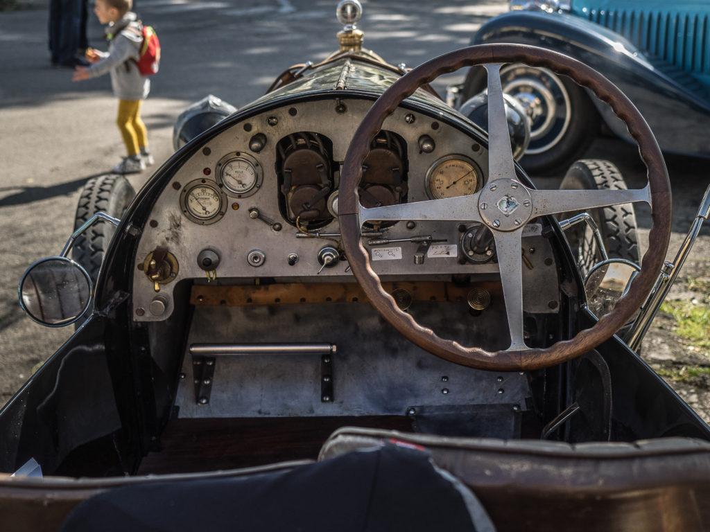 Bugatti T13 BRESCIA # Chassis BC062