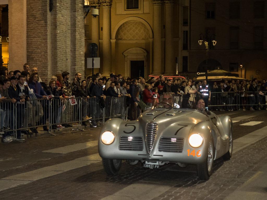 Alfa Romeo 6C 2500 SS COLLI