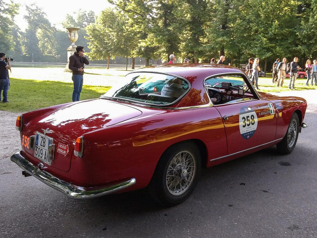 Alfa Romeo 1900 C Super Sport Touring