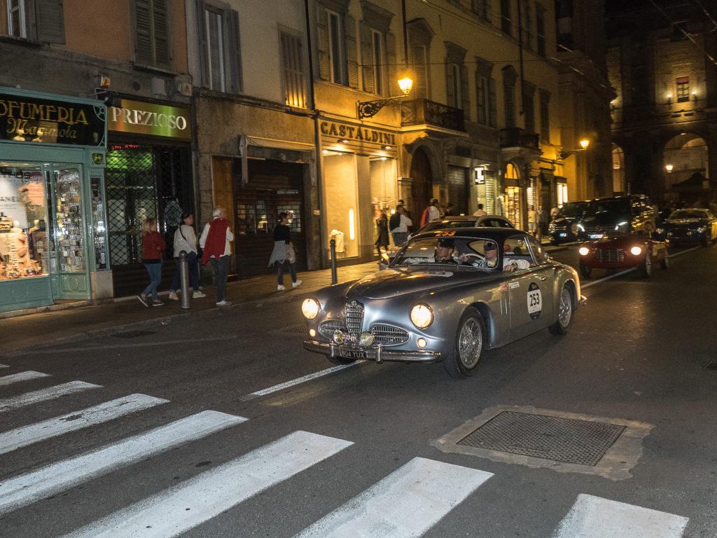 Alfa Romeo 1900 SPRINT TOURING