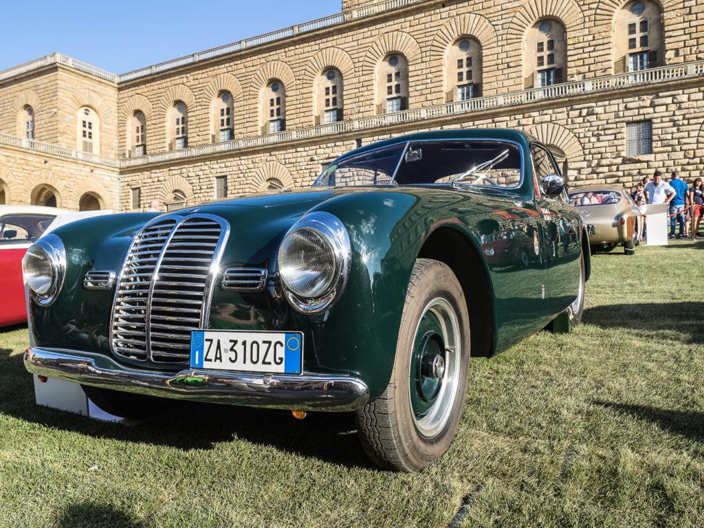 Stefano Ricci Heritage TroopyMaserati 1500 Pininfarina