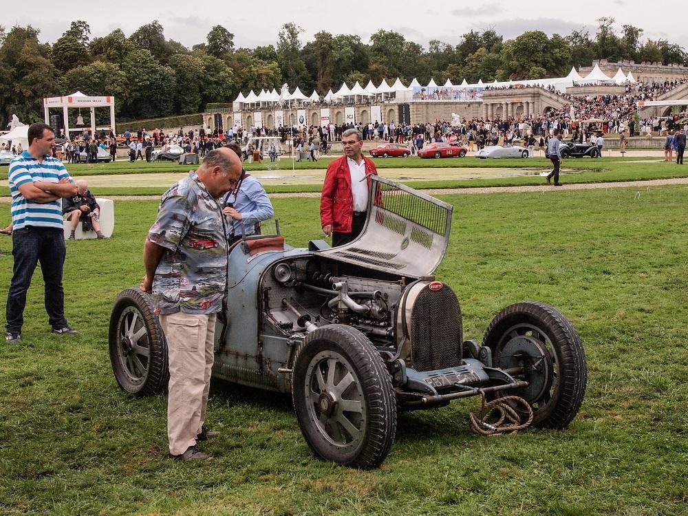 Bugatti T35B # chassis 4914