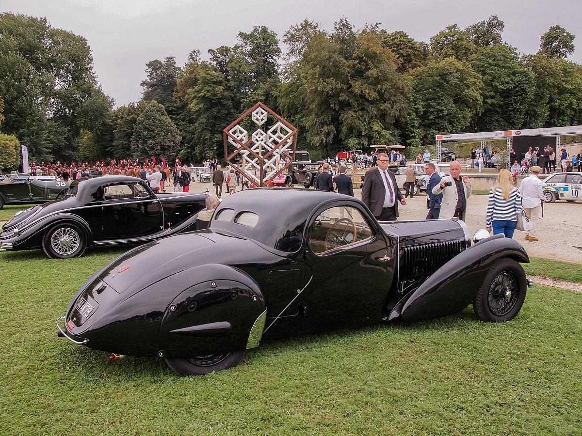 Bugatti-Type-57-ATALANTE # Chassis 57254