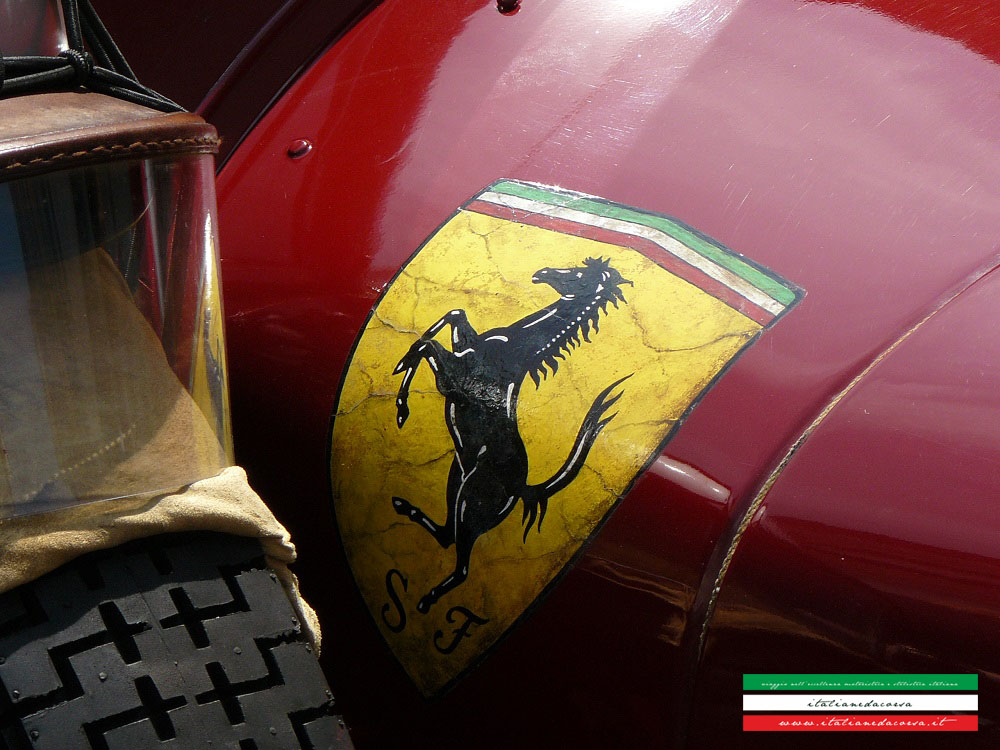 Alfa Romeo alla Mille Miglia