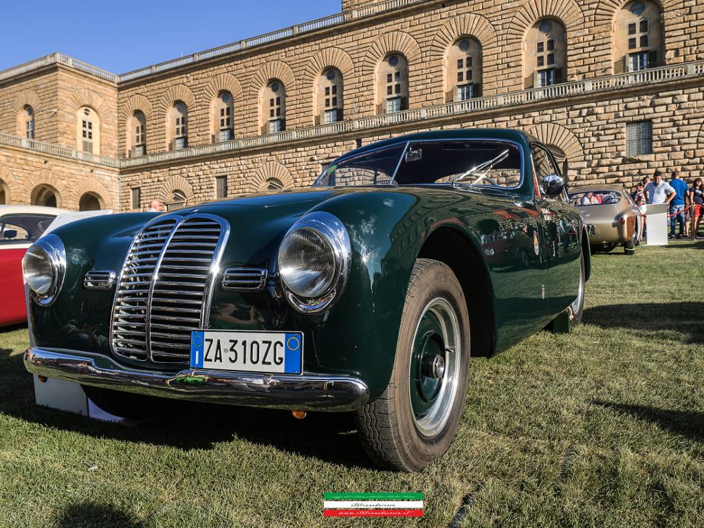 Maserati A6 1500 Chassis #065