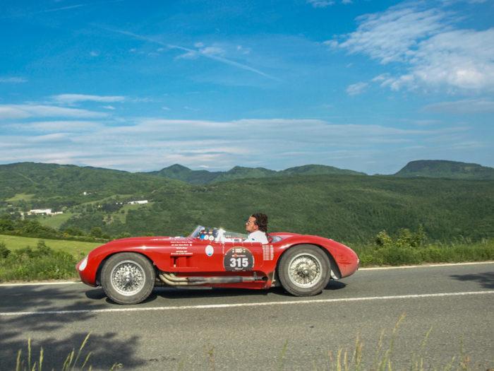 Maserati 150 S # chassis 1651