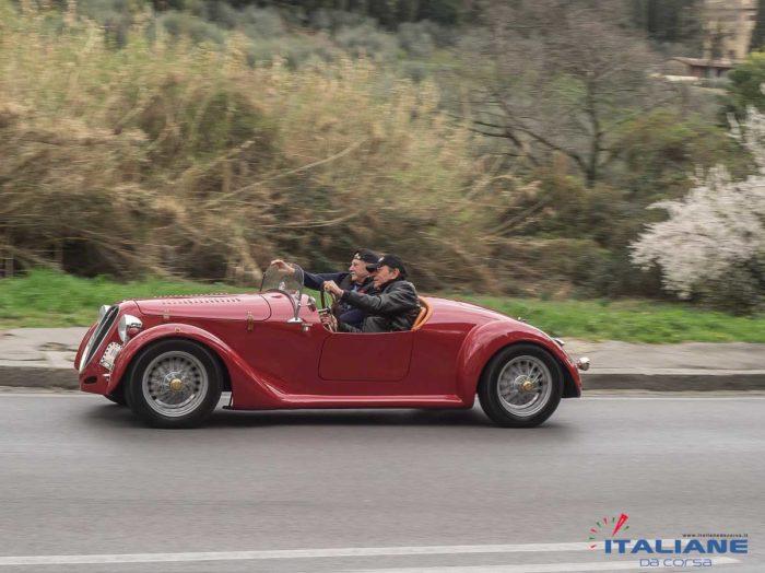 Italianedacorsa-Firenze-Fiesole-2019 Fiat 508 C MM