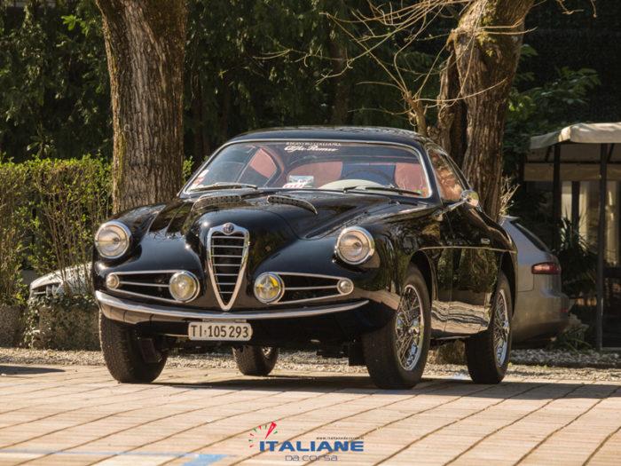 Italianedacorsa-Concorso-Salvarola-Terme-2019-Alfa-Romeo-1900-SS-Coupè-ZAGATO