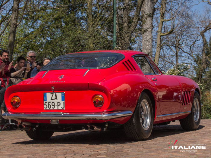 Italianedacorsa-Concorso-Salvarola-Terme-2019-Ferrari-275-GTB-Pininfarina