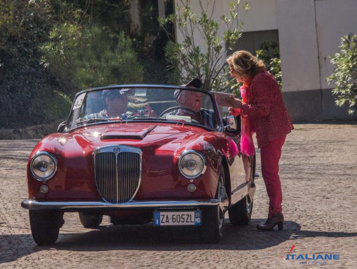 Italianedacorsa-Concorso-Salvarola-Terme-2019-Lancia-Aurelia-B20-GT-Pininfarina