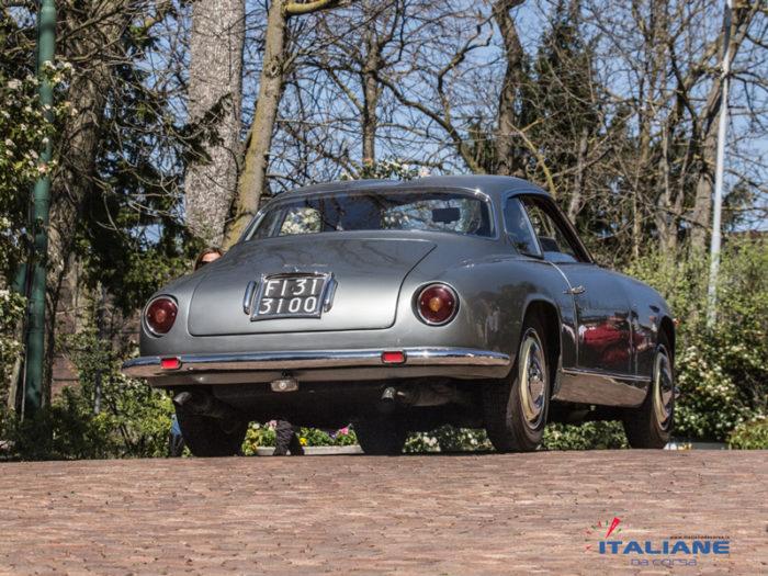 Italianedacorsa-Concorso-Salvarola-Terme-2019-Lancia-Flaminia-Zagato-SPORT