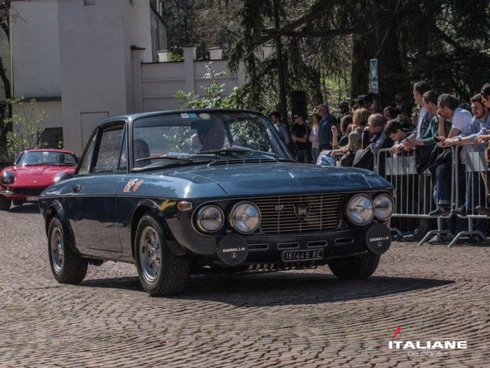 Italianedacorsa-Concorso-Salvarola-Terme-2019-Lancia-Fulvia-Rally-HF