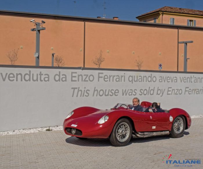 Concorso-Salvarola-Terme-2019-Maserati-200-SI-#chassis-number-2428