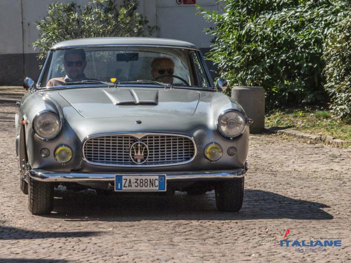 Concorso-Salvarola-Terme-2019-Maserati-3500-GT-Coupè-Touring
