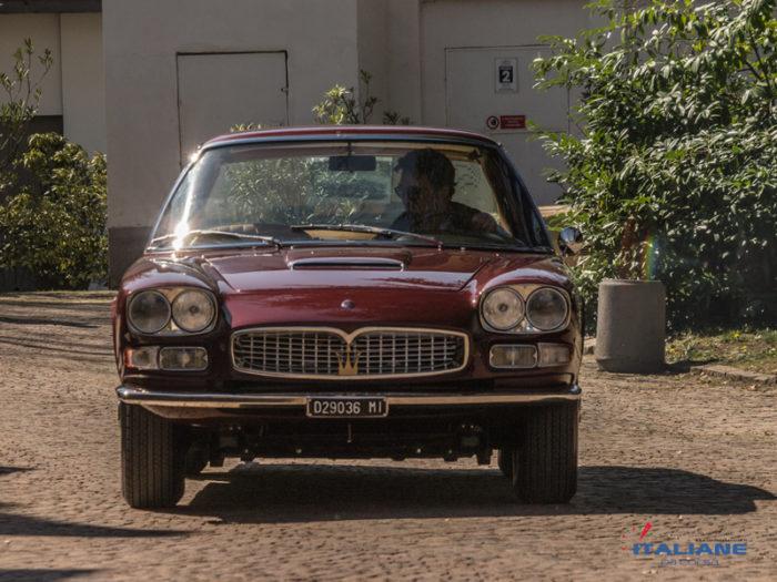 Italianedacorsa-Concorso-Salvarola-Terme-2019-Maserati-Ghibli-Coupè-GHIA