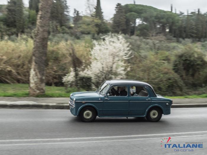 Italianedacorsa-Firenze-Fiesole-2019-Fiat-1100-TV