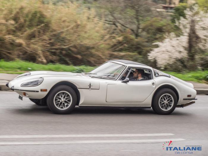 Italianedacorsa-Firenze-Fiesole-2019-MARCOS-3000-GT