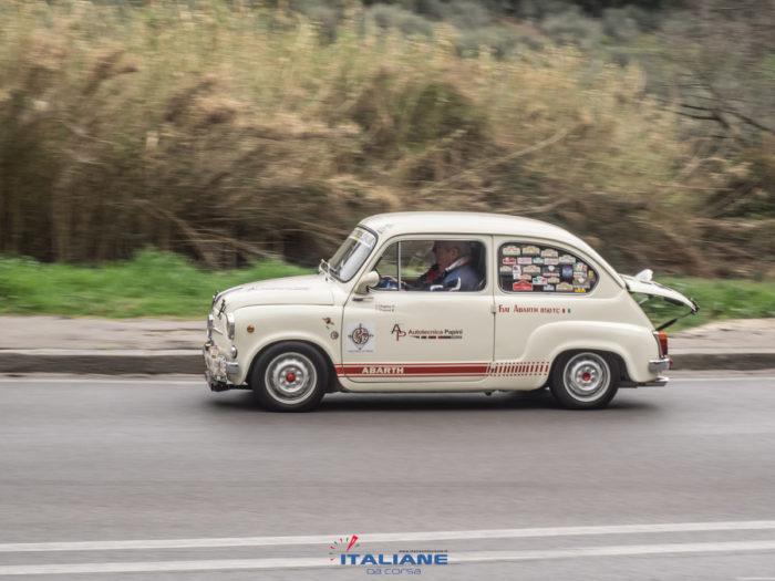 Italianedacorsa-Firenze.Fiesole-2019-FIAT-ABARTH-850-TC