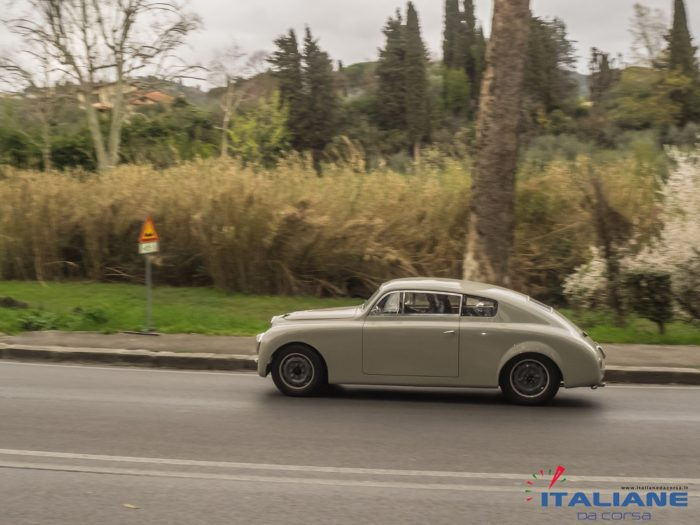 Italianedacorsa-Lancia Aurelia B20 GT