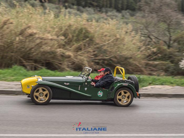 Italianedacorsa-Firenze-Fiesole-2019-Lotus-Seven