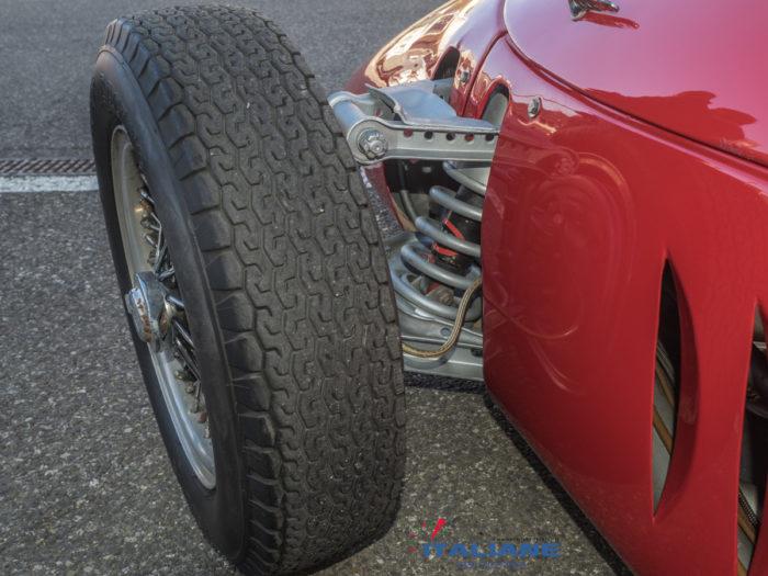 Italianedacorsa-Firenze Fiesole 2019 Stanguellini Formula SPORT