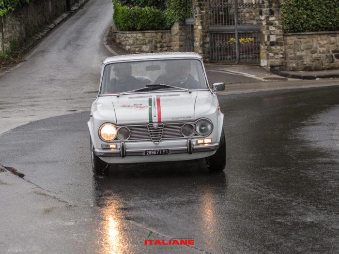 Firenze-Siena-2019-Alfa-Romeo-Giulia-TI