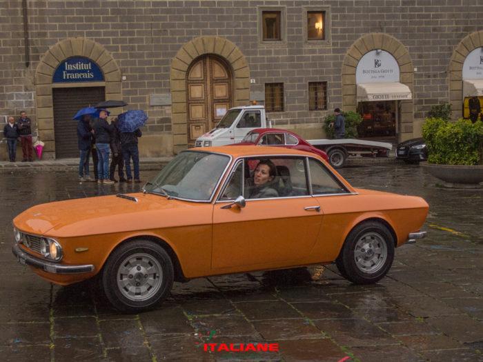 Italianedacorsa-Firenze-Siena-2019-Lancia-Fulvia