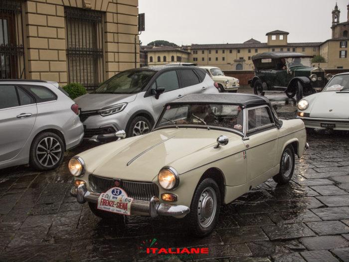 Italianedacorsa-Firenze-Siena-2019-MG-Midget MK1