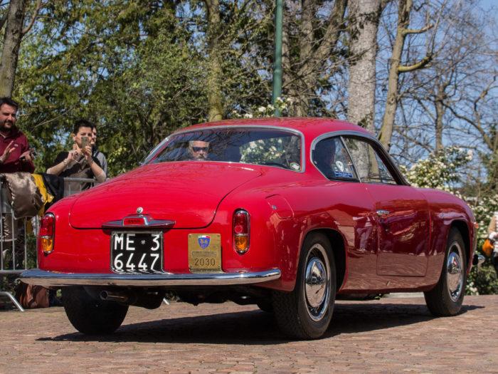 Lancia Appia GTZ