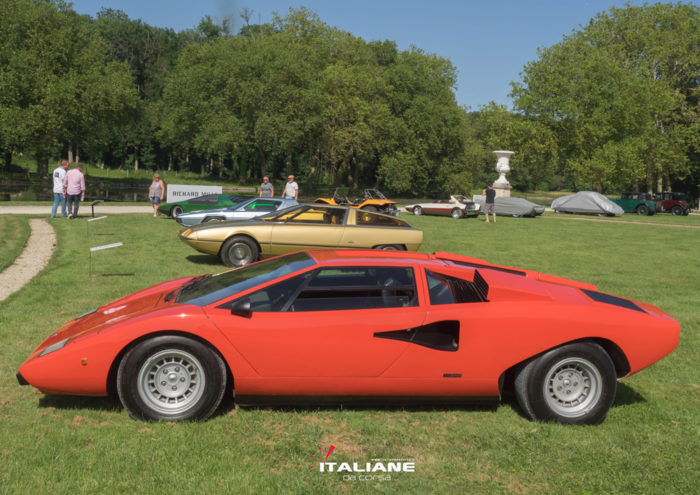 Italianedacorsa-Chantilly-Arts-&-Elegance-2019-Lamborghini-Countach