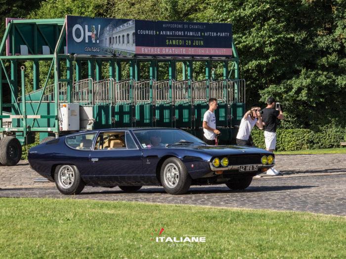 Italianedacorsa-Chantilly-Arts-&-Elegance-2019-Lamborghini-Espada