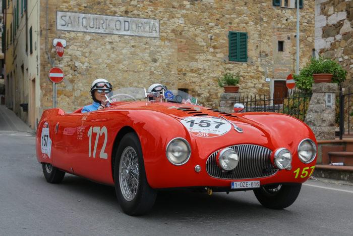 Italianedacorsa-Cisitalia 202 SMM Nuvolari