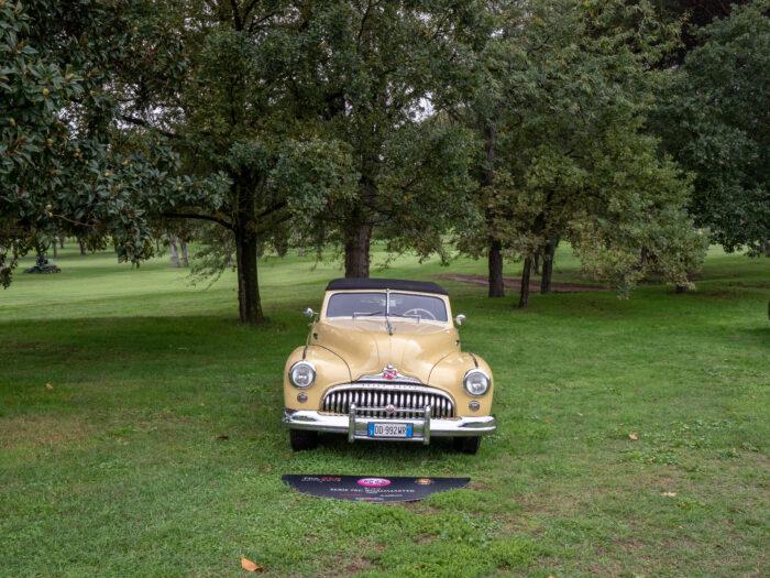 Buick 76C Roadmaster-Reb Concours 2020 @italianedacorsa