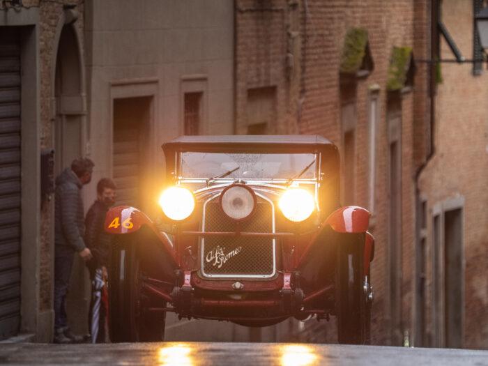 Mille-Miglia-2020-Alfa-Romeo-1750-Super-SPORT-Andrea-Vesco-Roberto-Vesco-italianedacorsa