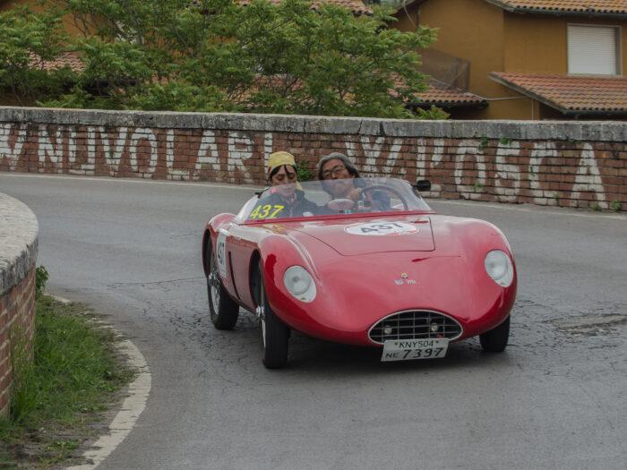 Bandini 750 SPORT Saponetta # 157