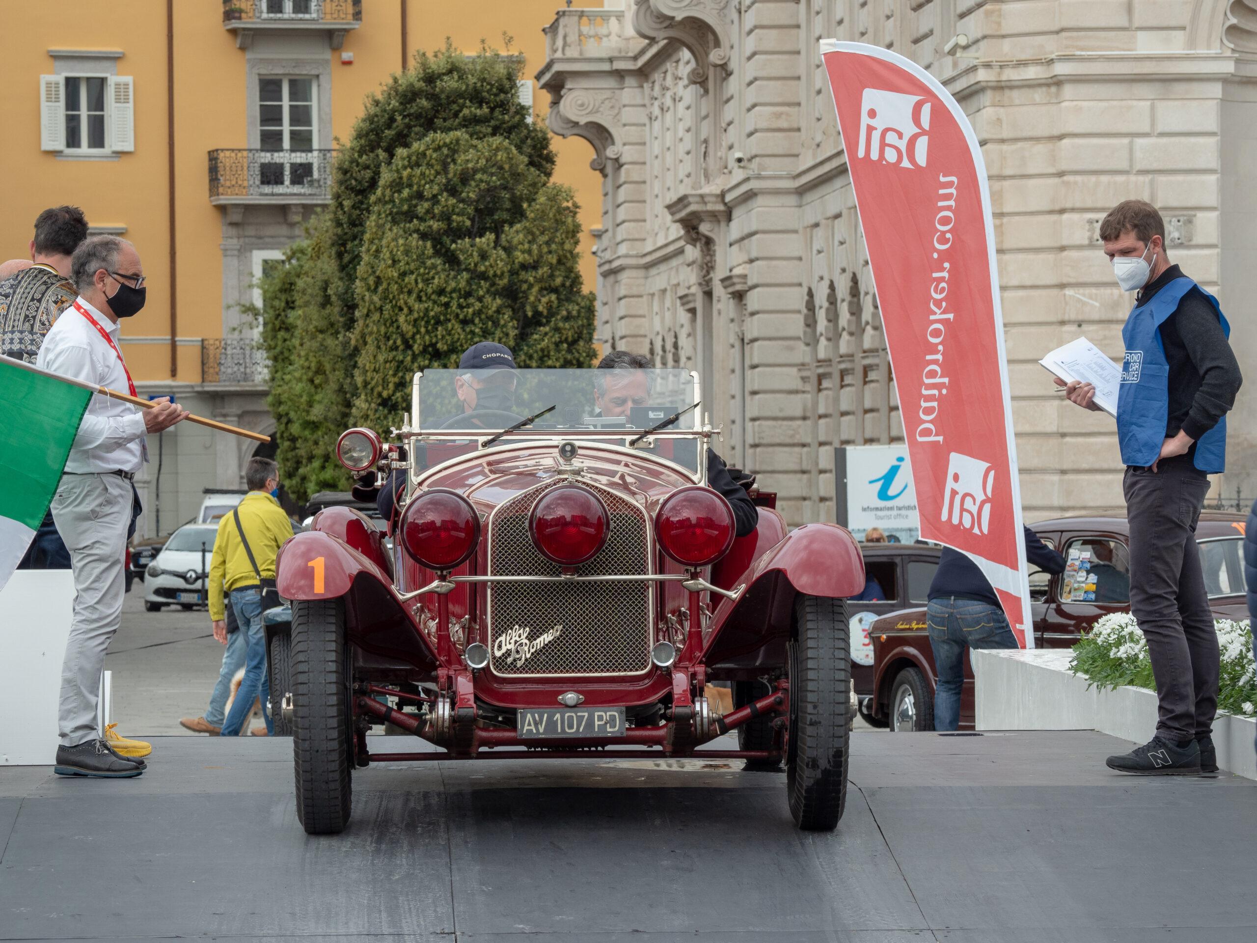 Mitteleuropenan Race 2021