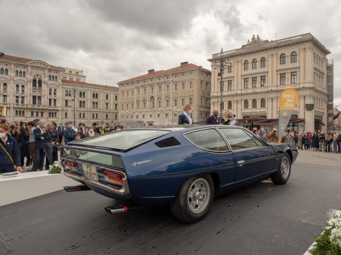 Lamborghini-ESPADA