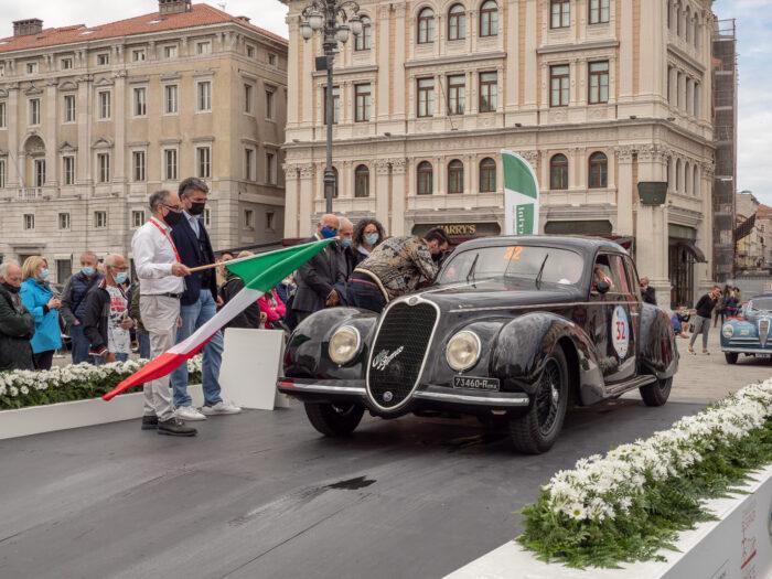 Mitteleuropean-Race-2021-Alfa-Romeo-2300-6C-Touring