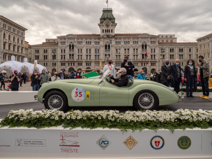 Mitteleuropean-Race-2021-Jaguar-XK-120-OTS