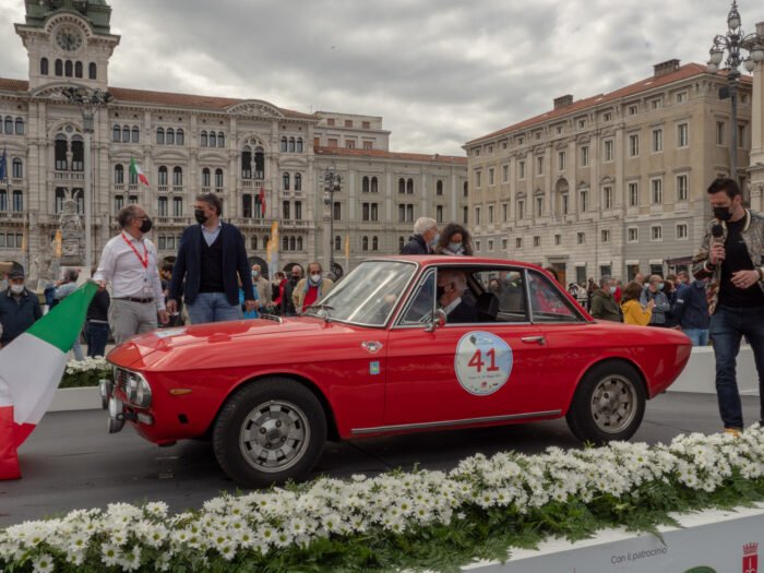Mitteleuropean-Race-2021-Lancia-Fulvia-Coupe-HF-1600