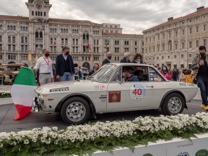 Mitteleuropean-Race-2021-Lancia-Fulvia-HF-1600